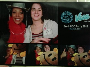 EA Photobooth